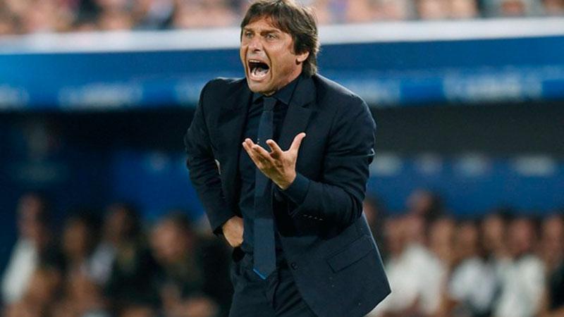 Лондонский Челси увольняет Антонио Конте