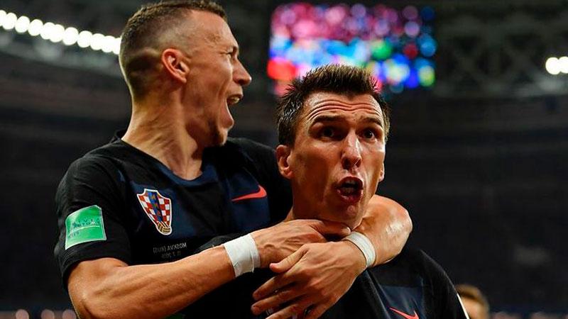 Франция и Хорватия поборются за золотые медали в финале Чемпионата Мира 2018