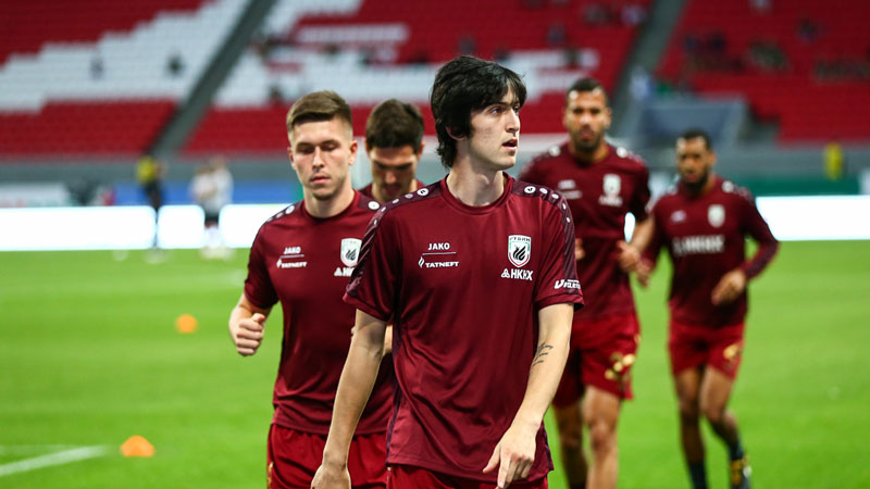 «Рубин» — «Краснодар»: прогноз на матч 29 июля 2018