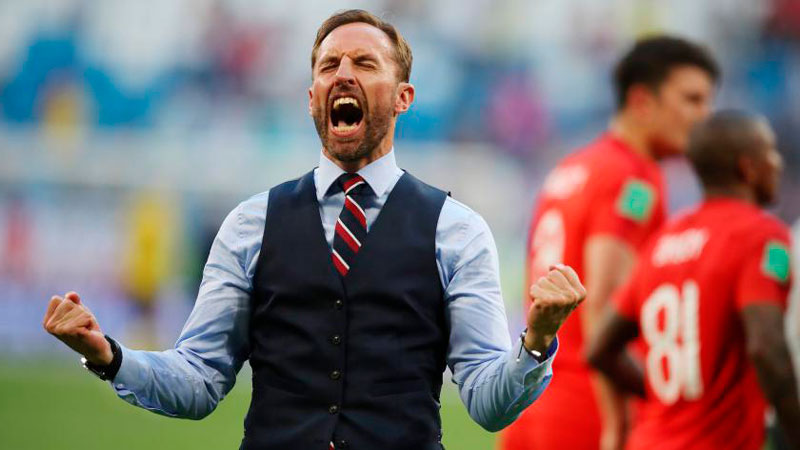 Бельгия — Англия: прогноз на матч 14 июля 2018