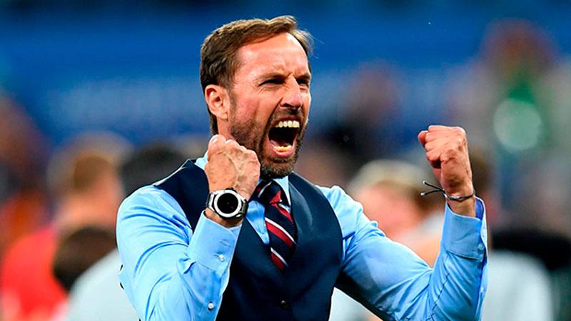 Швеция — Англия: прогноз на матч 7 июля 2018