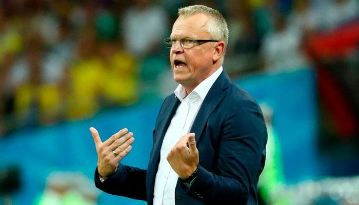 Швеция пробилась в плей-офф ЧМ