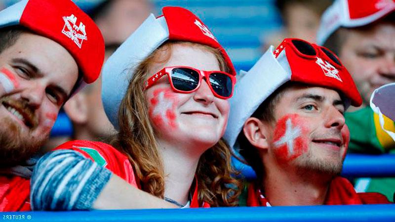 Швеция — Швейцария: прогноз на матч 3 июля 2018