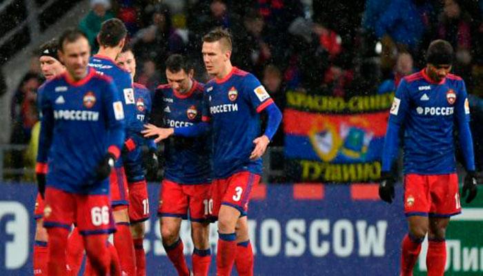 ЦСКА сразиться с Локо за Суперкубок России