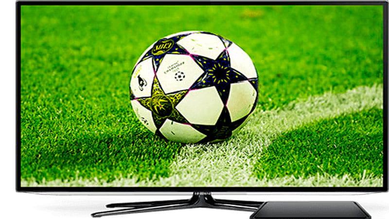 Где найти футбольные трансляции в прямом эфире