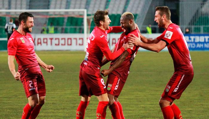 Уфа сыграет в отборочном этапе к ЛЕ