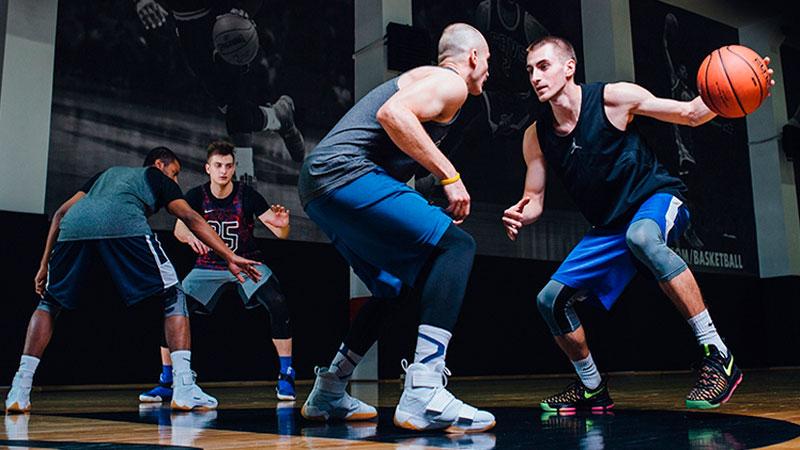 Ставки на баскетбол тотал в четверти