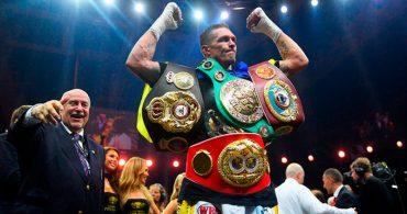 Что значит тотал в боксе