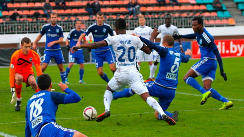 «Атромитос» — «Динамо» Брест: прогноз на матч 2 августа 2018