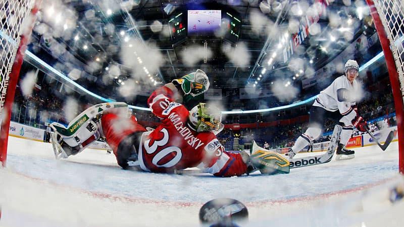 Индивидуальный тотал в хоккее