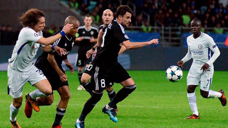 «Карабах» — БАТЭ: прогноз на матч 7 августа 2018