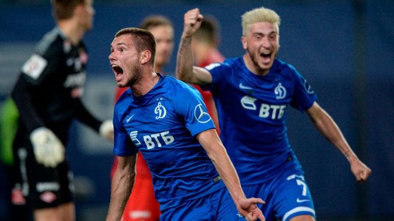 «Динамо» Москва — «Рубин»: прогноз на матч 3 августа 2018