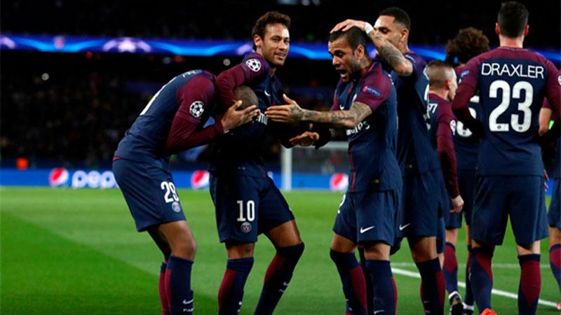 ПСЖ — «Монако»: прогноз на матч 4 августа 2018