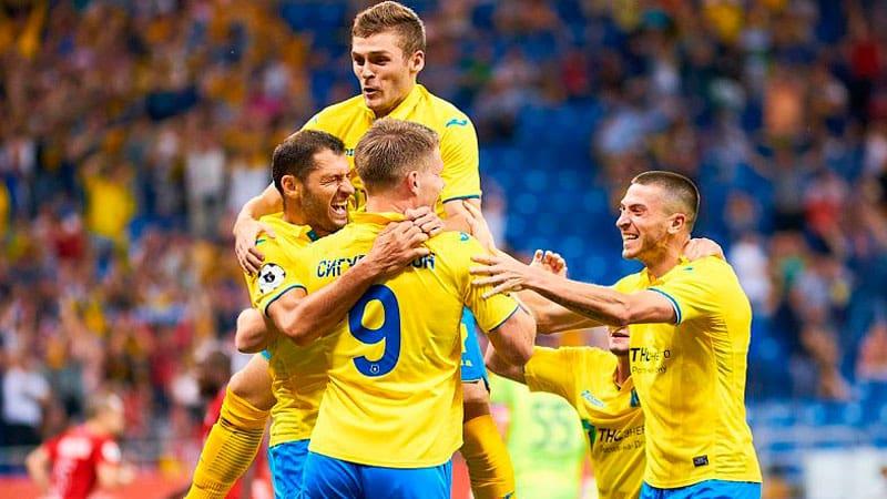 «Арсенал» Тула — «Ростов»: прогноз на матч 24 августа 2018