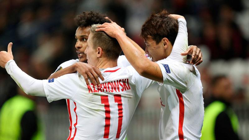 «Зальцбург» — «Шкендия 79»: прогноз на матч 8 августа 2018