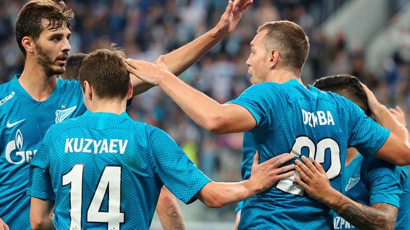 «Зенит» — «Спартак»: прогноз на матч 2 сентября 2018