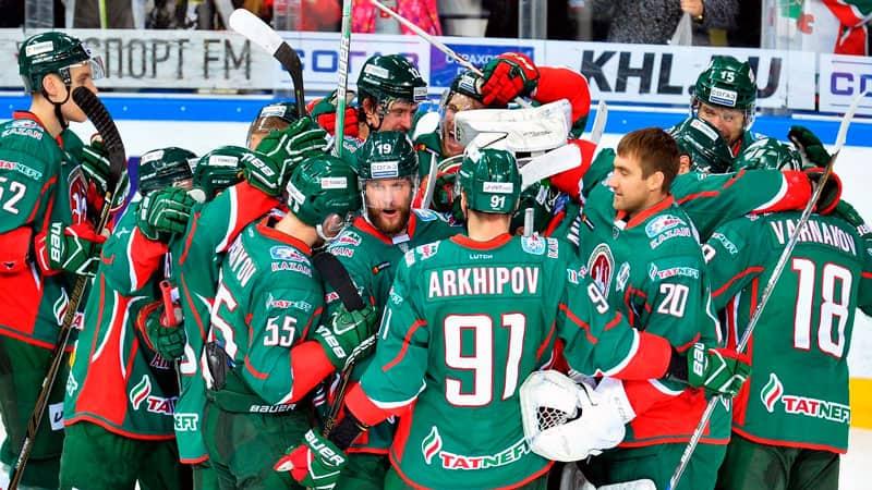 «Ак Барс» — «Сибирь»: прогноз на матч 24 сентября 2018