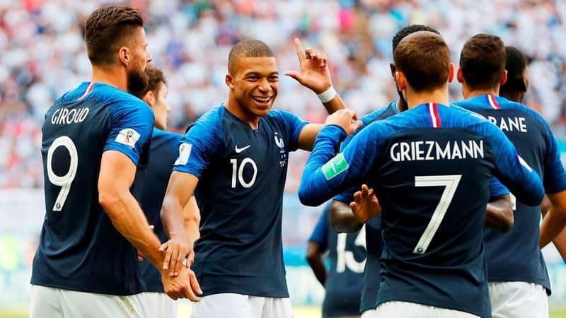Германия — Франция: прогноз на матч 6 сентября 2018