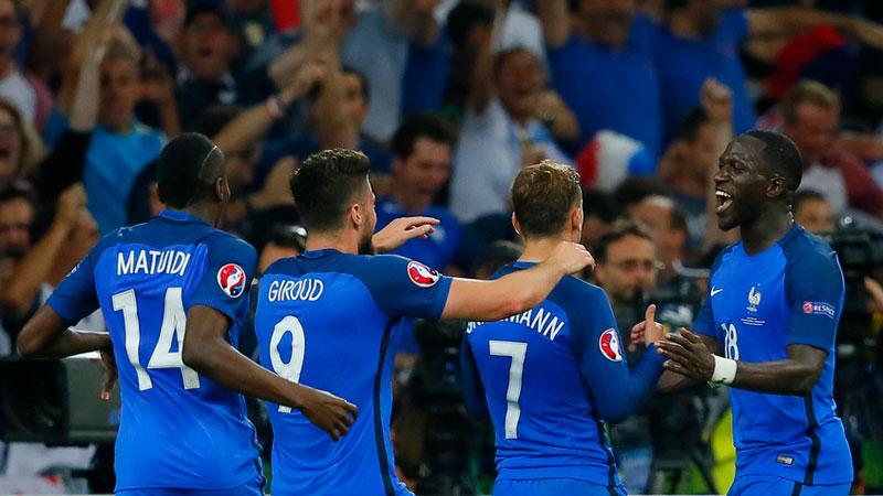 Франция — Нидерланды: прогноз на матч 9 сентября 2018