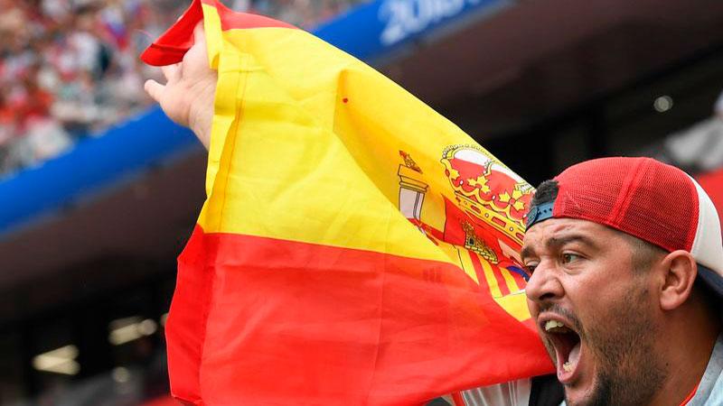Англия — Испания: прогноз на матч 8 сентября 2018