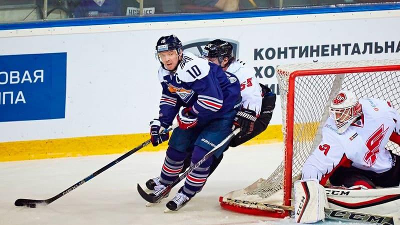 Металлург — Динамо Москва: прогноз на матч 27 сентября 2018