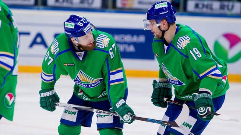 «Салават Юлаев» — «Сибирь»: прогноз на матч 18 сентября 2018