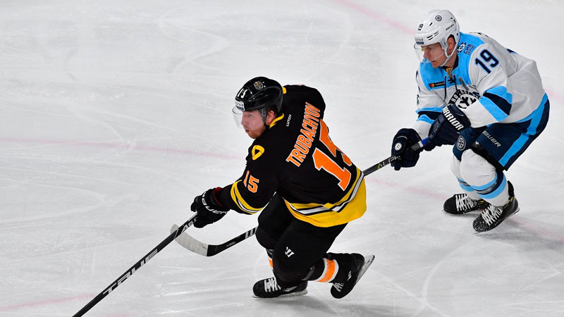 Северсталь — Сибирь: прогноз на матч 2 сентября 2018