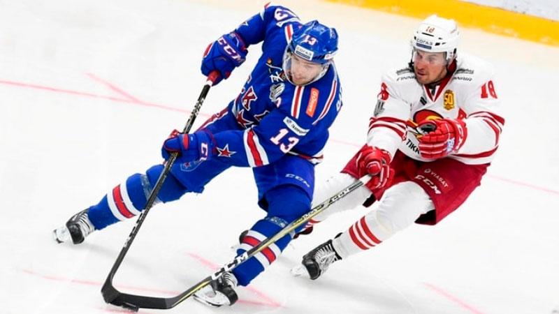 СКА — «Спартак»: прогноз на матч 14 сентября 2018