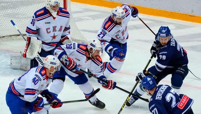 СКА выиграет в Москве