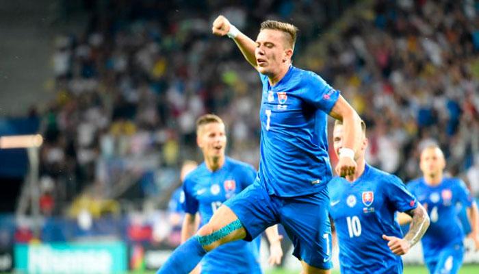 Словакия упрется, но проиграет