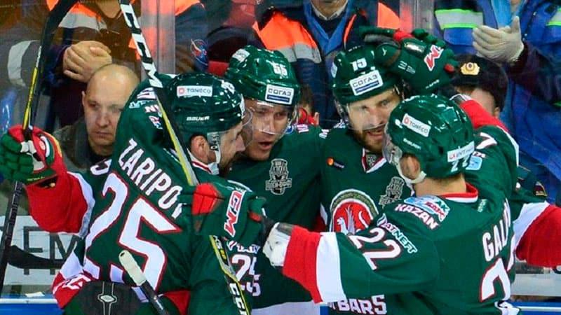 Ак Барс — Салават Юлаев: прогноз на матч 18 октября 2018