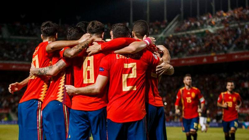 Хорватия — Испания: прогноз на матч 15 ноября 2018