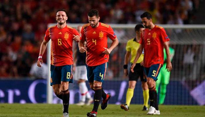 Испания обыграет хорватов в гостях