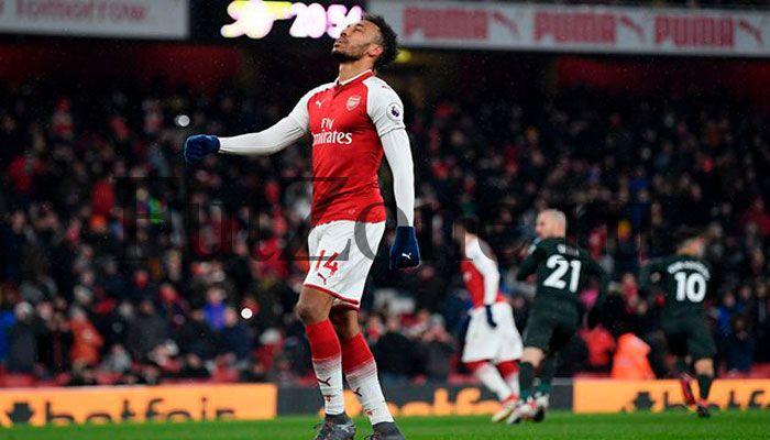 """""""Арсенал"""" поддержит высокий темп в атаке"""