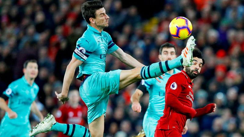 «Арсенал» — «Фулхэм»: прогноз на матч 1 января 2019