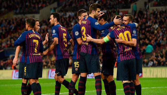 """""""Барселона"""" обыграет левантийцев в результативном матче"""