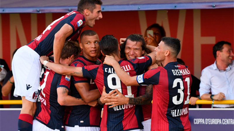 «Болонья» — «Милан»: прогноз на матч 18 декабря 2018