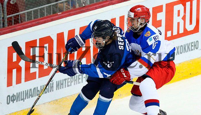 Финляндия проиграет шведам