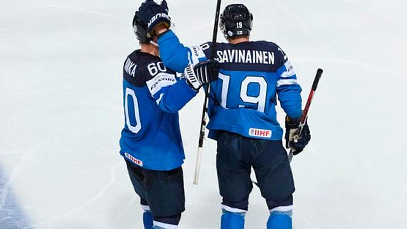 Финляндия — Швеция: прогноз на матч 15 декабря 2018