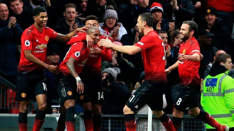 «Ливерпуль» — «Манчестер Юнайтед»: прогноз на матч 16 декабря 2018