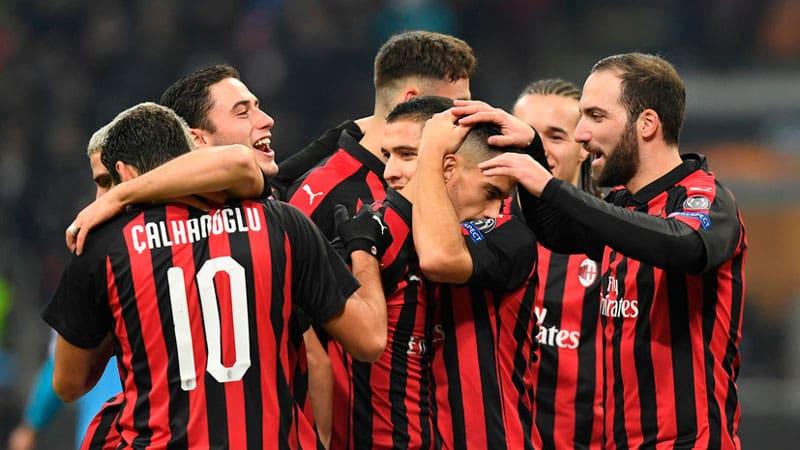 Милан — СПАЛ: прогноз на матч 29 декабря 2018