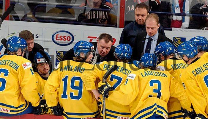 Швеция обыграет финнов