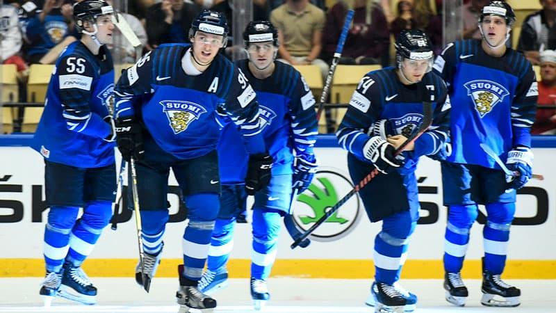 Финляндия — Чехия : прогноз на матч 13 декабря 2018