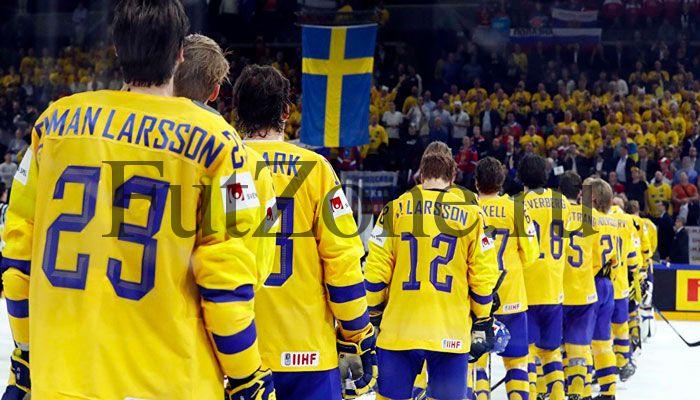 Швеция проиграет россиянам в гостях