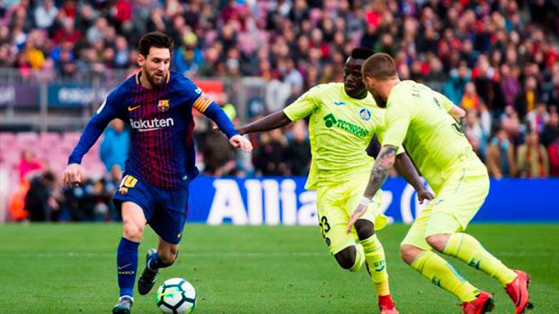 Леванте — Барселона: прогноз на матч 10 января 2019