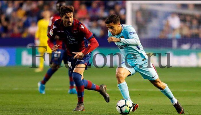 """""""Барселона"""" победит, но пропустит"""