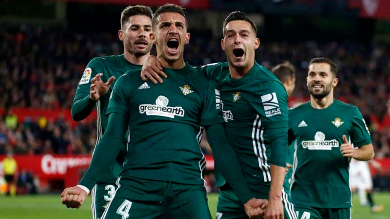 Реал Сосьедад — Бетис: прогноз на матч 17 января 2019