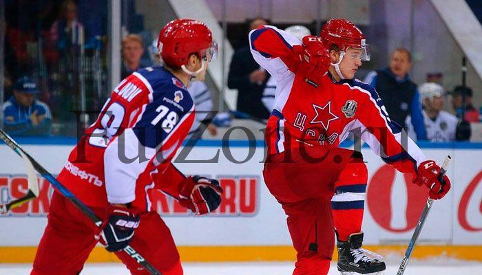 ЦСКА обыграет челябинцев через низ