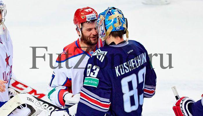 ЦСКА обыграет Екатеринбург