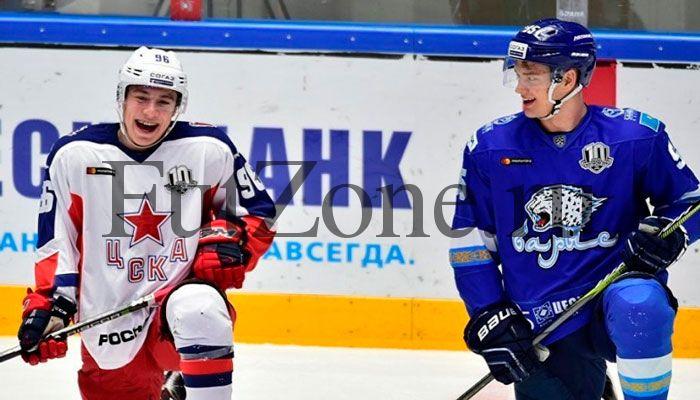 ЦСКА легко обыграет белорусов